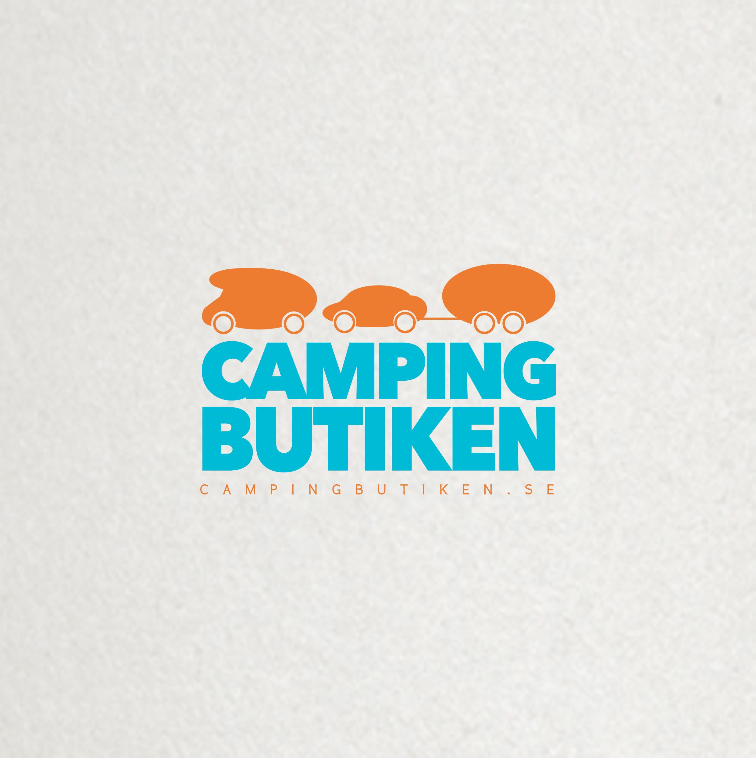 Campingbutiken
